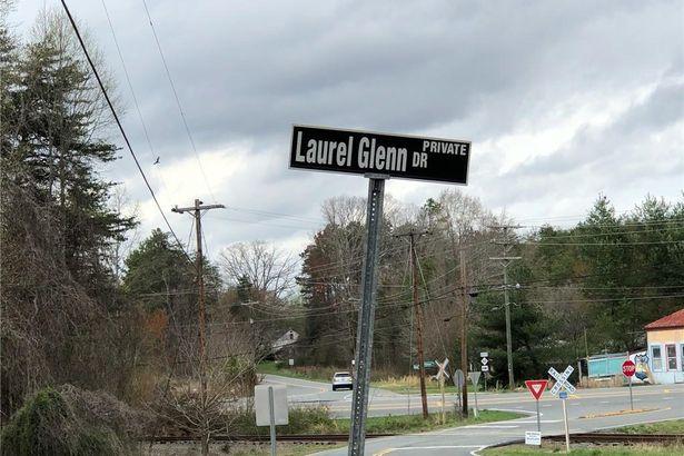 9130 Laurel Glenn Drive