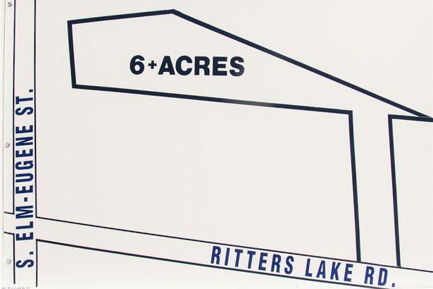 515 & 611 Ritters Lake Road