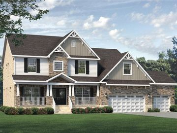 5724 Woodrose Lane #Lot 1, Greensboro, NC, 27410,