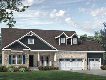 5725 Woodrose Lane #Lot 16, Greensboro, NC, 27410,