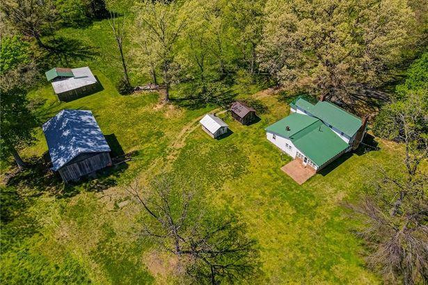 9292 Creek Farm Road