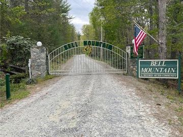 TBD Bell Mountain Road, Hays, NC, 28635,