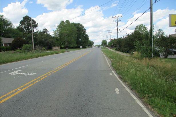 Lot # 2 NC Highway 119 S