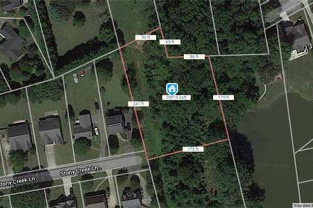4871 Stony Creek Lane