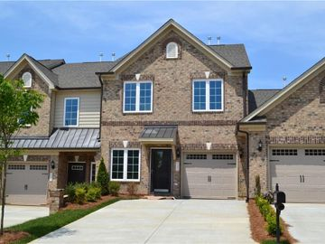 3838 Thistleberry Road #Lot 52, High Point, NC, 27265,