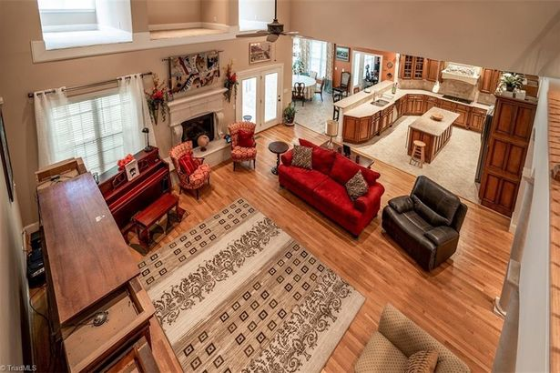 1208 Enchanted Forest Drive