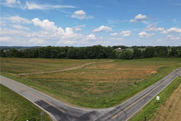 20.58 Acres of Land on Joe Hill Road