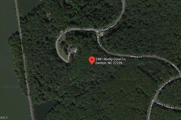 2481 Rocky Cove Lane