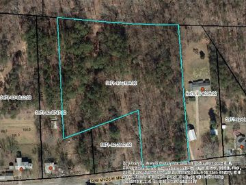 0 Spainhour Mill Road, Tobaccoville, NC, 27050,