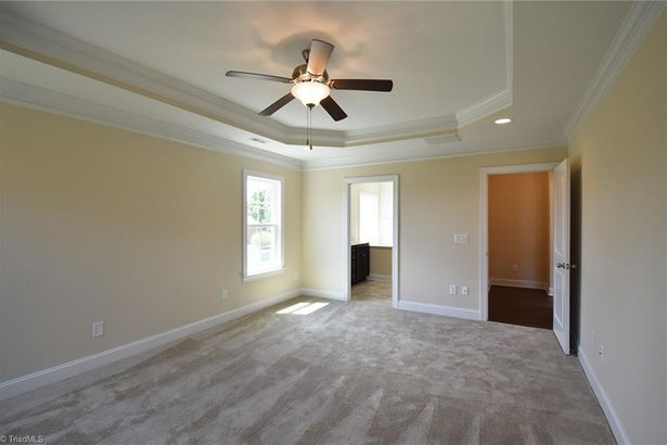 705 Chariot Square #Lot 37
