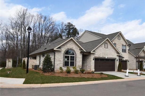 1599 Oakbluffs Drive #Lot 401
