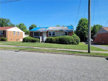 2304 Bothwell Street, Greensboro, NC, 27401,