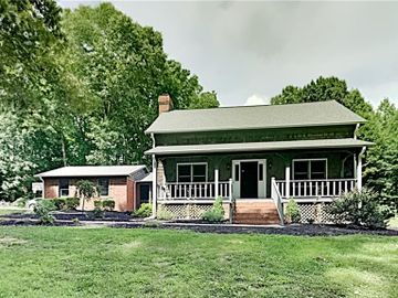 6706 Buck Springs Trail, Gibsonville, NC, 27249,