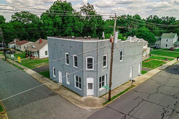 701 Montgomery Street