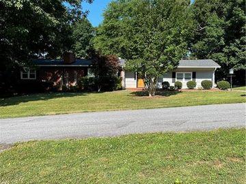 3800 Wyandotte Avenue, Winston Salem, NC, 27127,