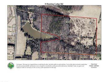 0 Hunting Lodge Road, Climax, NC, 27233,