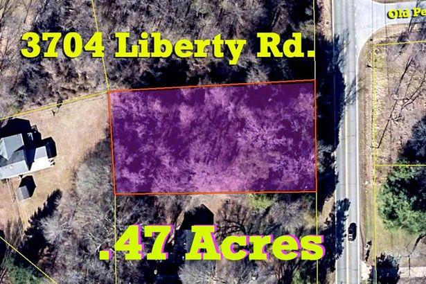 3704 Liberty Road