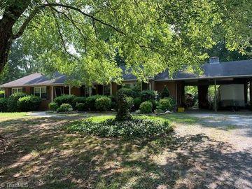 363 Salem Road, Lexington, NC, 27295,