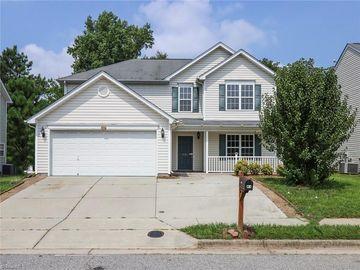 3000 Woodbluff Drive, Greensboro, NC, 27406,