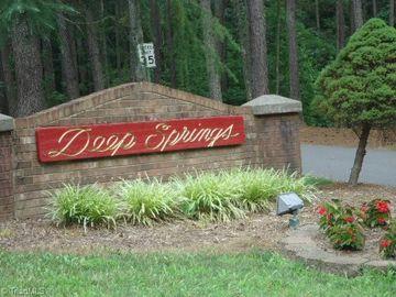 00 Deerwood Lane, Stoneville, NC, 27048,