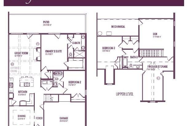 3511 Cliffmoor Court