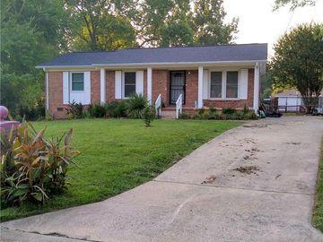 2503 Larkspur Drive, Greensboro, NC, 27405,