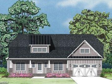 5621 Crooked Oak Drive, Summerfield, NC, 27358,