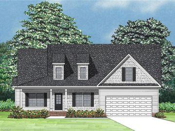 5652 Crooked Oak Drive, Summerfield, NC, 27358,