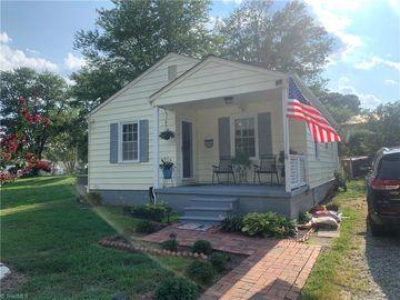 3732 Clinard Avenue, Winston Salem, NC, 27127,