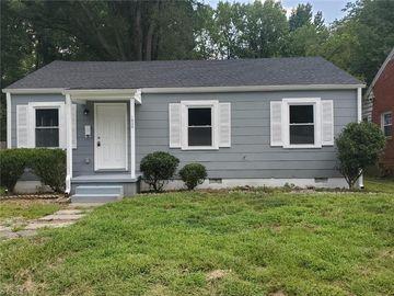 1539 Lovett Street, Greensboro, NC, 27403,