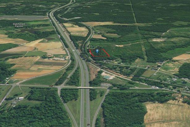 419 Old US Highway 29