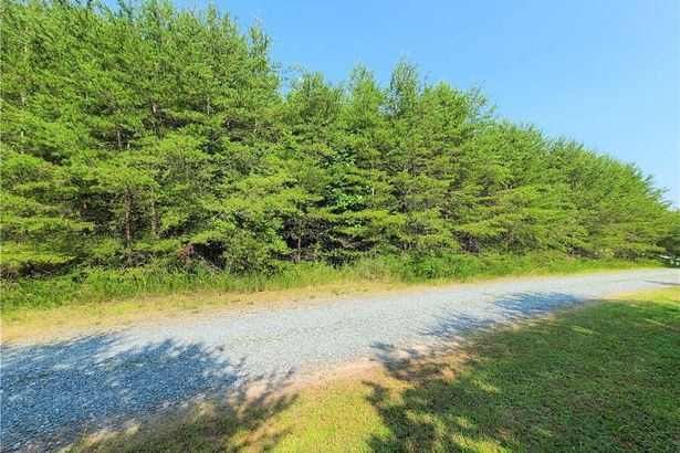 xx 1 acre Hunter Trail Road