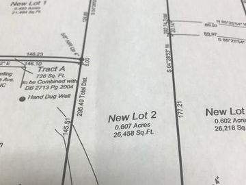 00 Weatherly Street, Ramseur, NC, 27316,