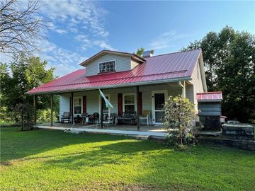 2436 Bethany Ford Road, Roaring River, NC, 28669,