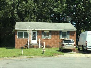 1301 Gulf Court, Greensboro, NC, 27401,