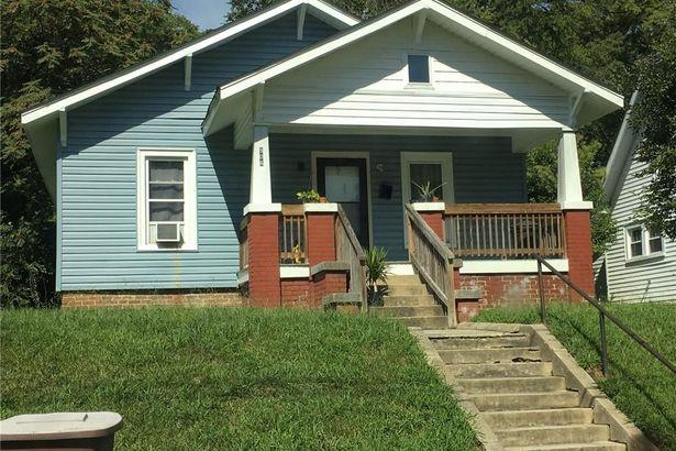 906 Dillard Street