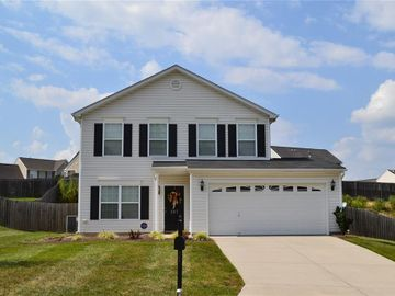 5208 Carol Avenue #8, Greensboro, NC, 27406,
