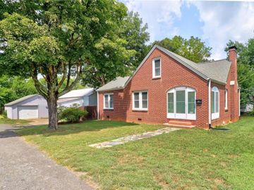 901 5th Street Extension, Spencer, NC, 28159,
