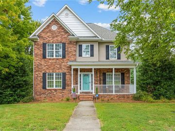 155 Lower Brook Court, Clemmons, NC, 27012,
