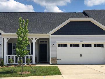 1695 Coopers Hawk Drive, Kernersville, NC, 27284,