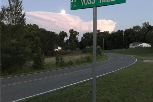 LOT 8 Voss Hill Drive