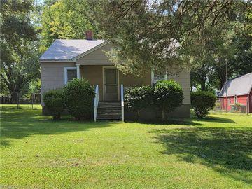 3405 & 3407 Martin Avenue, Greensboro, NC, 27405,