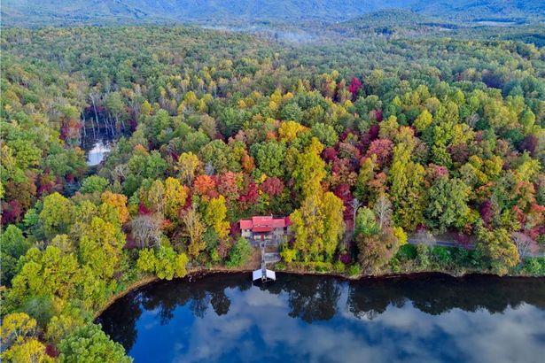 460 Lake Laurel Trail