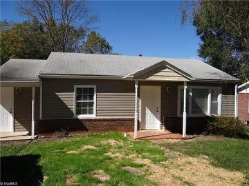 105 Simpson Street, Stoneville, NC, 27048,