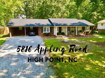 5816 Appling Road, High Point, NC, 27263,