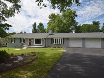2484 Hoskins Road, Burlington, NC, 27215,