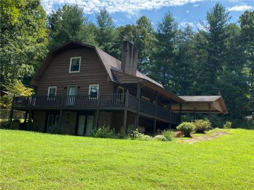 1035 Kennedy Road, Lawsonville, NC, 27022,