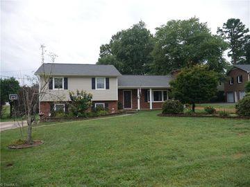 6206 Blue Bonnet Lane, Winston Salem, NC, 27103,