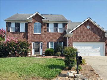 4308 Karley Court, Winston Salem, NC, 27106,