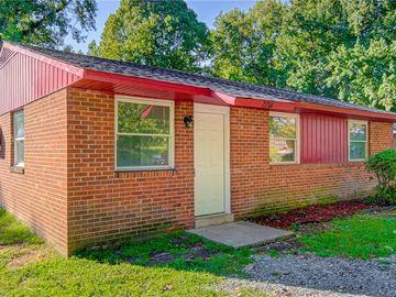 2206 Willow Road, Greensboro, NC, 27406,